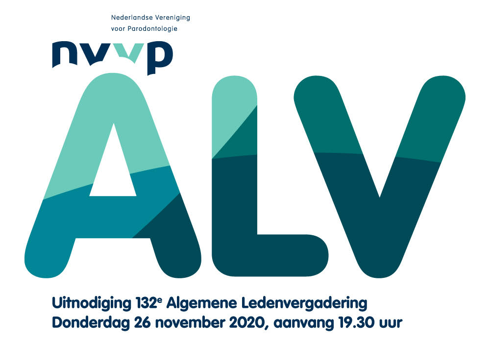 Algemene Ledenvergadering 26 november 19.30 uur