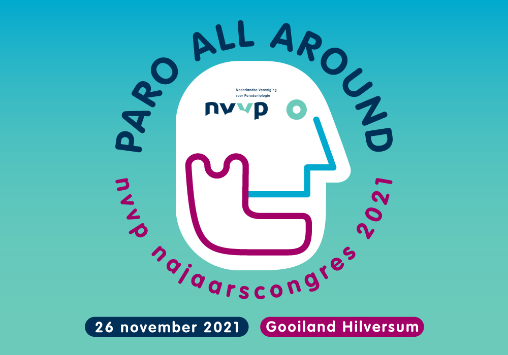 Save the Date NVvP najaarscongres 26 november