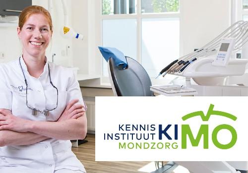 Nieuwe KIMO richtlijn 'Derde Molaar' beschikbaar