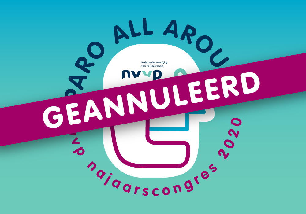 NVvP najaarscongres Paro All Around GEANNULEERD