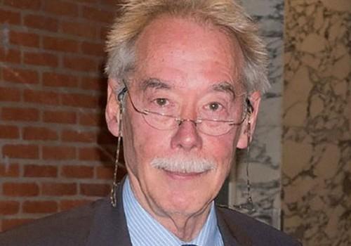 In memoriam Prof. dr. Wim van Palenstein Helderman