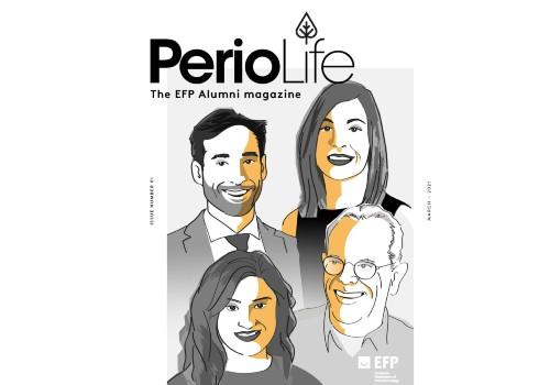 Perio Life EFP-magazine