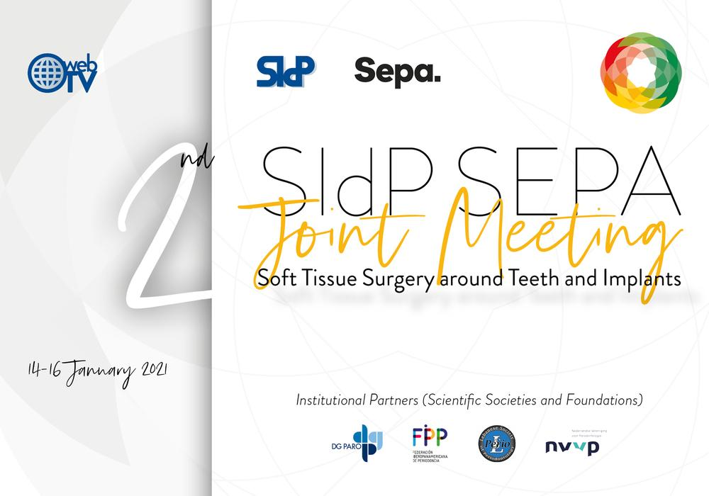 2nd SIdP-SEPA online Meeting